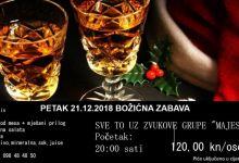 Božićna zabava